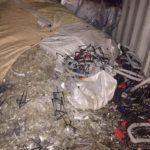 中国「ゴミ」輸入停止へ WTOに通告について 7月28日